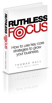 Ruthless Focus Book